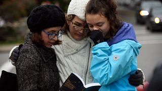 Image: Pittsburgh Synagogue shooting