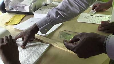 Sao Tome president bows out of runoff vote