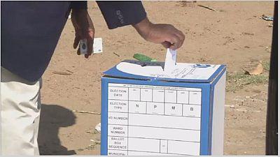 Afrique du Sud : élections municipales et législatives serrées
