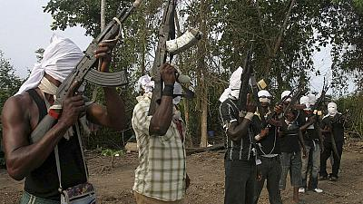 Nigeria decides it can't afford not to pay ex-militants