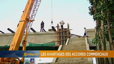 Rapport de la CNUCED : fraude aux exportations [ The Morning Call ]