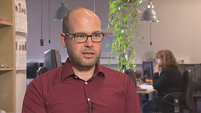 """Sven Huschke: """"Flache Hierarchien ermöglichen ungefiltertes Feedback"""""""