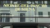 Monte dei Paschi bank 'about to fall out of top share listing'