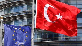 Egyre feszültebb Ankara és Brüsszel viszonya
