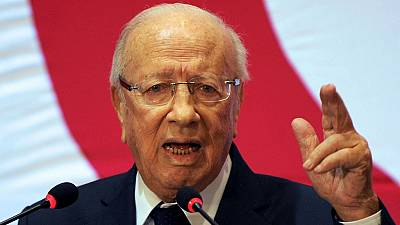 Tunisia: Youssef Chahed appointed prime minister of unity government
