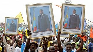 EU urges political dialogue in DR Congo as government rejects opposition demand for elections this year