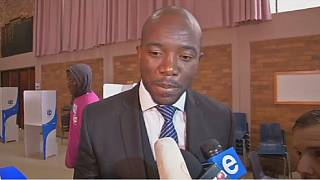 Afrique du Sud : l'Alliance Démocratique s'attend à un changement