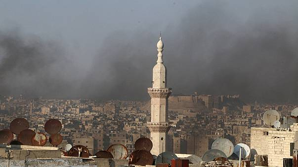 Öt éve húzódik a szíriai háború, negyedmilliónál is több halott