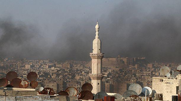 Fünf Jahre Syrienkrieg