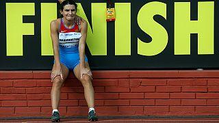Doping skandallarının gölgesinde olimpiyat oyunları
