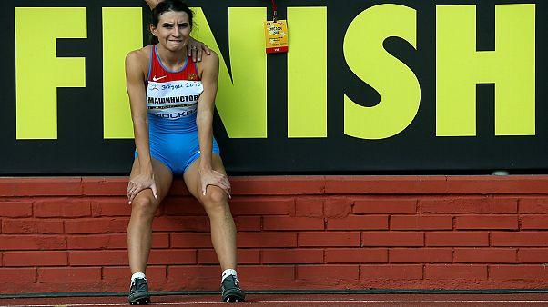 Olimpiadi di Rio, il doping e soldi oltre allo sport. Come è successo alla Sharapova