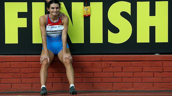 Business Line: olimpia a doppingbotrányok árnyékában