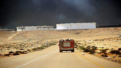 Menace sur l'accord entre le GNA et les gardiens des ports pétroliers