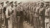 Diários encontrados na Rússia revelam factos da vida particular de Heinrich Himmler