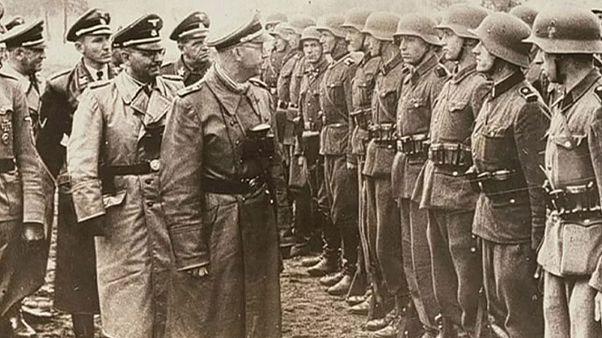 Historiker erwarten von Himmlers Kalender neue Einblicke in Machtstruktur der Nazis