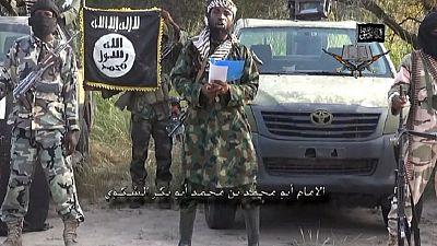 Le groupe terroriste nigérian Boko Haram a un nouveau leader