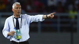 Gabon coach Jorge Costa's contract extended till the end of AFCON