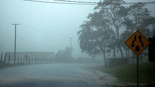 Zentralamerika bereitet sich auf Hurrikan vor