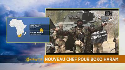 Nouveau patron pour Boko Haram [The Morning Call]