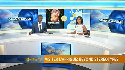 Destroying African stereotypes with travel [The Morning Call]