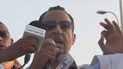 Trial of 13 Mauritanian activists adjourned