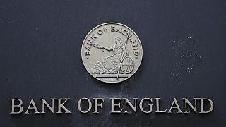 Kamatvágásra kényszerült a Bank of England