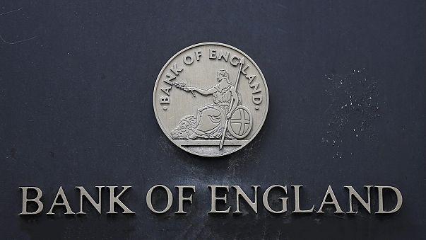 Britische Notenbank senkt Leitzins auf historisches Tief von 0,25 Prozent