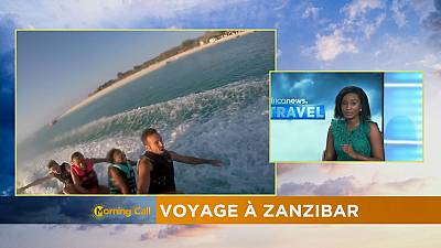 A trip to Zanzibar ['Travel' on The Morning Call]