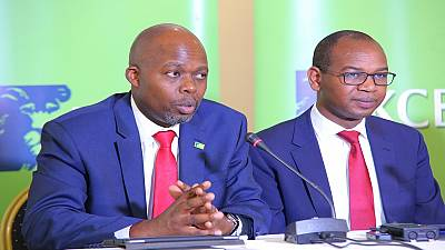 KCB Group half year pretax profit up 14 percent