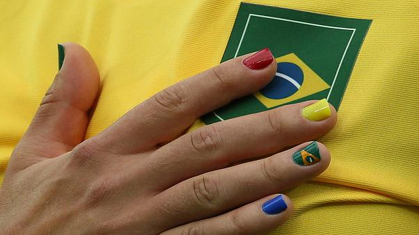 Brazil: can the Olympics boost a country in limbo?