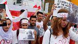 2 Jahre nach Vertreibung der Jesiden: Noch immer 3.200 Sexsklavinnen in der Gewalt des IS