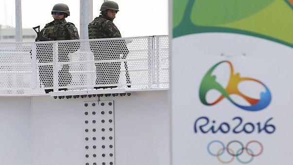Olimpiyat şölenini gölgeleyen sorunlar