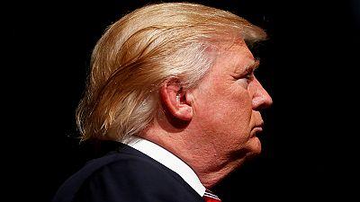 Donald Trump cae en los sondeos por sus comentarios denigrantes