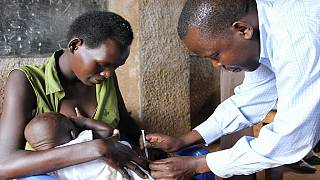 Breastfeeding hailed as key to sustainable development