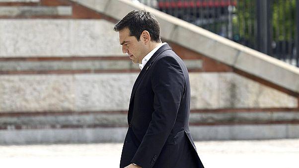 Σε συνάντηση στην Ελλάδα καλεί ο Αλ. Τσίπρας τους ηγέτες 6 χωρών του «Νότου» της ΕΕ