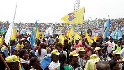 RDC : l'UE appelle à la libération des détenus politiques