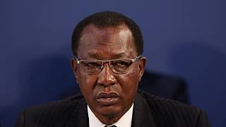 Chad: Gov't bans opposition rallies ahead of Idriss Deby inaugration