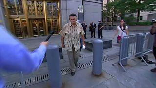 New York: Schlag gegen Dutzende Mafia-Mitglieder