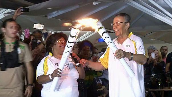 Jogos Olímpicos Rio 2016: contagem decrescente para cerimónia oficial