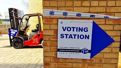 Municipales en Afrique du Sud : 97 % des résultats dépouillés, l'ANC perd la Nelson Mandela Bay