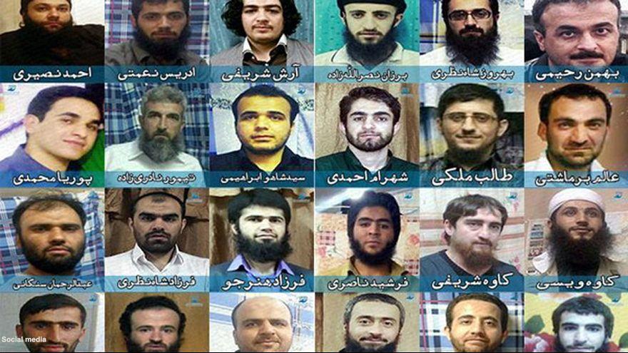 گفتگو با وکیل زندانیان عقیدتی رجایی شهر: روند دادرسی اعدام ها عادلانه نبود
