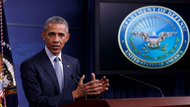 Обама: группировка ИГ слабеет, но все еще опасна