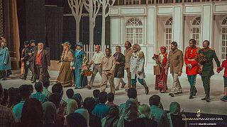 نمایش های روی صحنه و دغدغه های اهل تئاتر