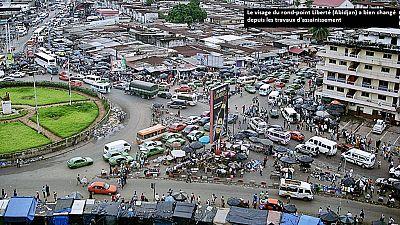 Côte d'Ivoire : 1,5 million d'euros pour embellir Abidjan