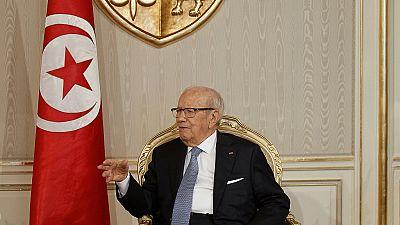 Endettement : émissions d'eurobonds par la Tunisie et le Ghana