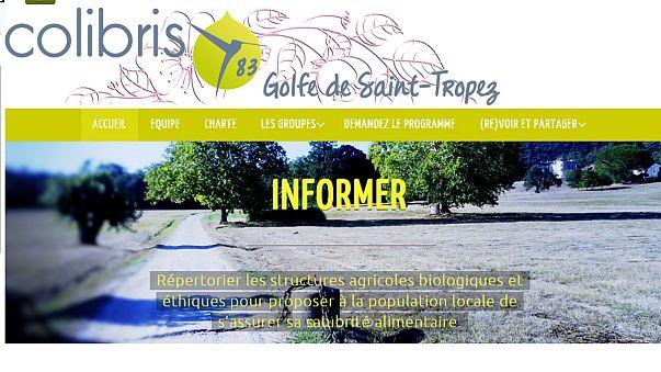 Saint-Tropez : du bling-bling, des people... et de l'écologie ?