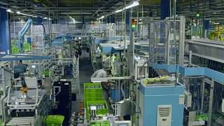 Германия: падение заказов для промышленности