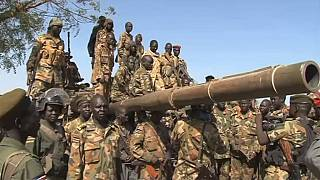 UN accuses South Sudan's army of human rights violations