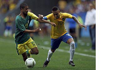Rio 2016 : résultats du tournoi olympique de football