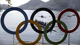 Los medallistas más jóvenes y viejos de los Juegos Olímpicos